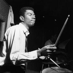 Jack DeJohnette  ( August 1942) : American jazz drummer, pianist, and composer.