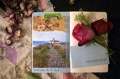 A Year To Inspire | Day 10 Annetta Bosakova