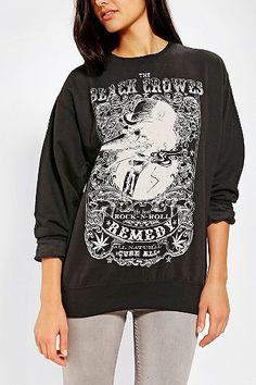 The Black Crowes Sweatshirt