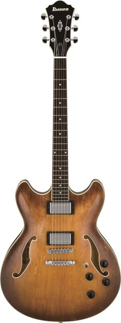 Ibanez AS73 Artcore Semi-Hollow Body Electric Guitar