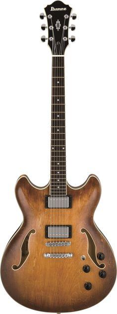 Ibanez AS73 Artcore Semi-Hollow Body Electric Guitar