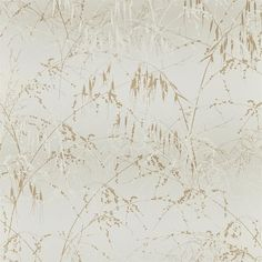 Harlequin Meadow Grass 111409 Callista by Clarissa Hulse wallpaper Harlequin Wallpaper, Gold Wallpaper, Print Wallpaper, Fabric Wallpaper, Wallpaper Roll, Chinese Wallpaper, Feature Wallpaper, Bathroom Wallpaper, Wallpaper Ideas