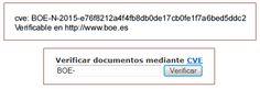 ¿Cómo nos afecta el Tablón Edictal Único del B.O.E. y sus novedades (I)? Publicado en http://blogmastercaf.wordpress.com