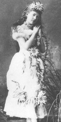 """Archduchess Marie Valerie of Austria (22 April 1868 - 6 September 1924) was the fourth and last child of Emperor Francis Joseph of Austria and Elisabeth of Bavaria (""""Sisi""""). Her given name was Marie Valerie Mathilde Amalie, but she was usually called Valerie."""