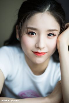 Dispatch x Naver Released New Pictures Of Loona