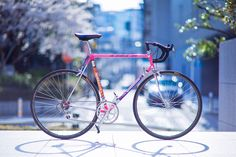 Tommasini Infrared Super Prestige SLX
