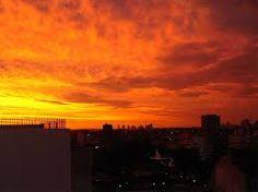Resultado de imagem para nascer do sol de madrugada