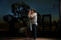 Bridges of Madison County #Broadway #Musicals
