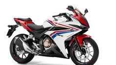 HONDA CBR 500 R, noticias de motos