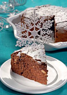 Шоколадный торт Deserts, Food And Drink, Cookies, Cheesecakes, Drinks, Celebrations, Christmas, Recipes, Pasta