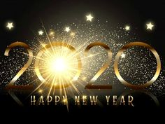 Modern merry christmas and happy new year background Vector Happy New Year Pictures, Happy New Year Quotes, Happy New Year Wishes, Happy New Year 2019, Merry Christmas And Happy New Year, Free Pictures, Happy New Year Wallpaper, Happy New Year Background, New Year's Eve 2020