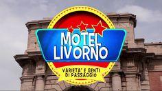 Motel Livorno Varierà e Gente di passaggio - 4 Mori Livorno