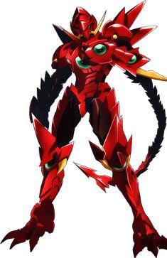 dragon rojo de gales(issei)