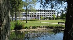 Hotel Søpark - Maribo
