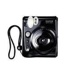Amazon.com: Fujifilm 16102240 Instax Mini 50S Camera (Black): Camera & Photo