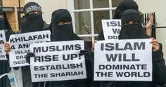 Demand Congress Investigate Sharia Law In America!