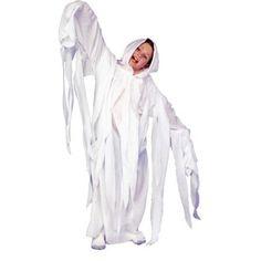 Child Ghost Costume