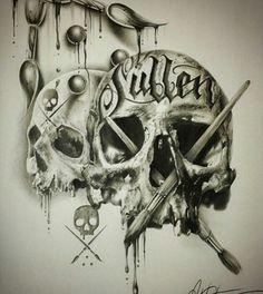 Sullen Badge                                                                                                                                                                                 More