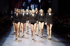 Al via #Milano #Moda #donna. Dal 20 al 26 febbraio 2013 il grande appuntamento internazionale con #sfilate, eventi e iniziative aperte a tutti promosse da #Canon, #Limoni e #Testanera... #Go to #Milano #Fashion #Week