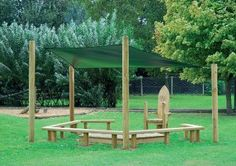 Image Detail for - Outdoor Classrooms | products - Monkey Puzzle Playgrounds