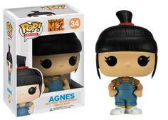 Agnes || Despicable Me 2