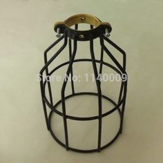 Cheap lamp light source, Buy Quality lamp color directly from China light pocket lamp Suppliers: Metal Lamp Guard Wire Cage Bulb Cage Bulb Guard Clamp On Lamp Squirrel Cage Pendant Light Lamp ShadeMaterial