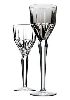 Saint Louis Metropolis glasses