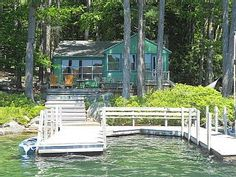 weirs beach cottage rental lake winnipesaukee and mountain view rh pinterest com lake winnipesaukee cabin rentals pet friendly lake winnipesaukee nh vacation rentals