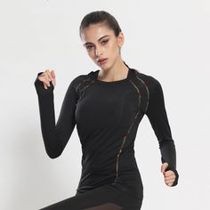 Women Quick Dry Breathable Sports Shirt | $ 28.75 | Item is FREE Shipping Worldwide! | Damialeon | Check out our website www.damialeon.com for the latest SS17 collections at the lowest prices than the high street | FREE Shipping Worldwide for all items! | Buy one here http://www.damialeon.com/yoga-shirt-women-quick-dry-breathable-sports-bra-fitness-comprehensive-running-training-vest-ropa-deportiva-mujer-high-quality/ |      #damialeon #latest #trending #fashion #instadaily #dress…
