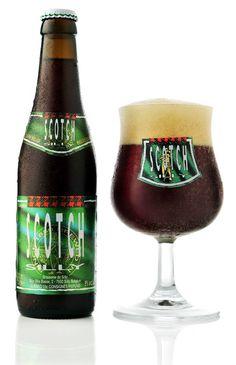 One of my favorite beers... Scotch de Silly   Belgian Beer