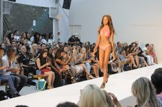 UNITE for MIKOH at Miami Fashion Week