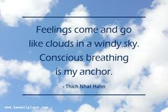 A feeling is but a fleeting thought jetpacking through our inner universe. Too hippie for a Monday? Okay, fine. A feeling is but a fleeting thought that Come And Go, Monday Motivation, Universe, Wellness, Thoughts, Feelings, Quotes, Qoutes, Dating
