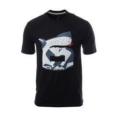 Logra un look #Jordan legendario con la camisa Numbers Game #Nike.