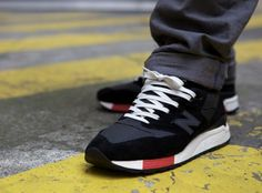 brand new 78bb9 a5eab KITH x New Balance Apparel   Accessories  See Them Here