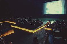 Cinema flotante inaugura nuevo Festival de Cine en Tailandia,© Sixtysix Visual