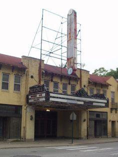 Rivoli Theater, Indianapolis