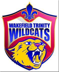 WAKEFIELD TRINITY WILDCATS Super League