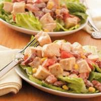 Top 10 Recipes for 300 Calorie Lunches   Taste of Home Recipes