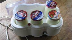 domácí jogurt Cooking Tips, Homemade, Food, Home Made, Essen, Meals, Yemek, Hand Made, Eten