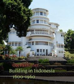 This book is about architecture and urban planning, a main theme related to historical infrastructure development in the Indonesian archipelago. Through the centuries, the construction of roads and bridges, later the railways, and the introduction of motorized transport caused increasing accessibility and a deeper exploration of the hinterland on the larger islands, which has given rise to the establishment of agribusiness on a large scale and new town settlements.