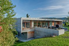 Gallery of Villa Vatnan / Nordic Office of Architecture - 8