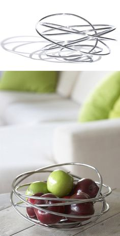 15 Modern Fruit Bowls   Fruit Bowl, Cool Bowls