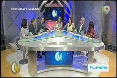 """Esta Noche Mariasela """"La Mesa"""": Noticias Falsas"""