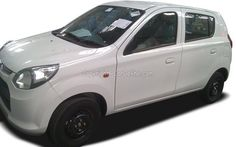 India's largest car manufacturer, Maruti Suzuki India is working on a small diesel engine with 800 cc capacity. Codenamed E2, this new diesel engine is currently under development at Suzuki's plant in Japan. The new 2 cylinder diesel heart, producing 40 hp will return an estimated fuel efficiency of 25 to 30 km per liter.
