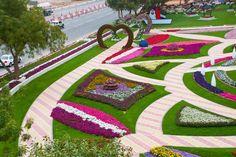 Jardín Al Ain