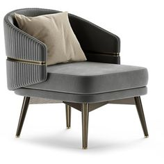 Furniture Upholstery, Home Decor Furniture, Luxury Furniture, Furniture Design, Luxury Chairs, Luxury Sofa, Chair And Ottoman, Sofa Chair, Arm Chairs