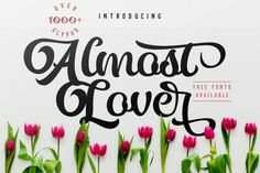 Almost Lover By AF Studio