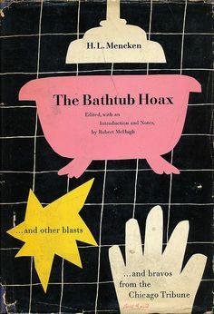 The Bathtub Hoax