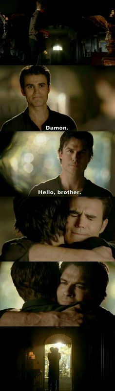 THE LAST SCENE FROM TVD!!
