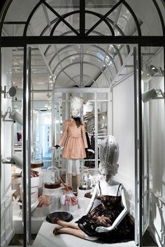 0719820e2cb7 Valentino Flagship Store Signals Surge of Brand-Owned Retail Shops - 20  Shopping
